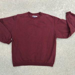Champion Men's VTG 90s Retro Crewneck Sweatshirt L